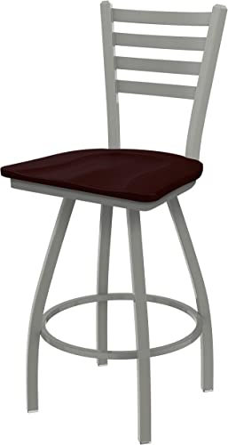 Holland Bar Stool Co. XL 410 Jackie Swivel Bar Stool