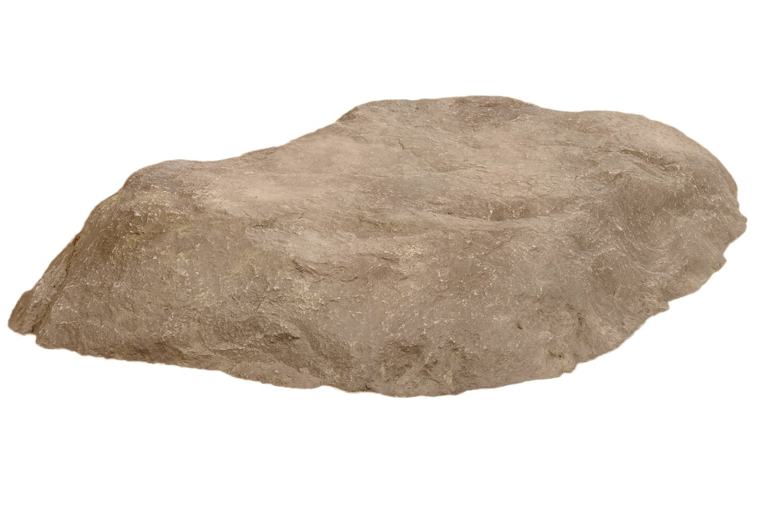 Outdoor Essentials Faux Skimmer Rock,  Tan,  Medium by Outdoor Essentials