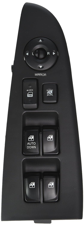 Genuine Hyundai 93570-2H110-7U Power Window Main Switch Assembly