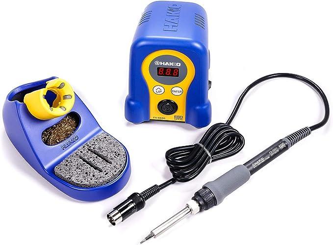 For HAKKO FX-888 FX-888D Soldering Station FX-8801 Soldering Iron Handle