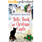 Belle, Book and Christmas Candle (The Witches of Castle Clair 1)