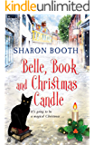 Belle, Book and Christmas Candle (The Witches of Castle Clair 1) (English Edition)