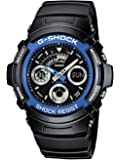 Casio G-Shock G-SHOCK Men's Watch AW-591-2AER