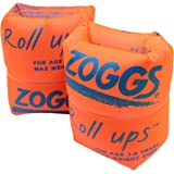 Zoggs Kid's Roll Ups Easy Inflate Swimming Armbands