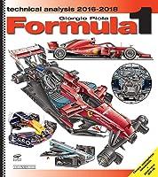 Formula 1 2016-2018. Technical Analysis (Tecnica