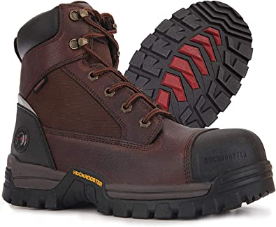 Men, Composite Toe Waterproof Safety