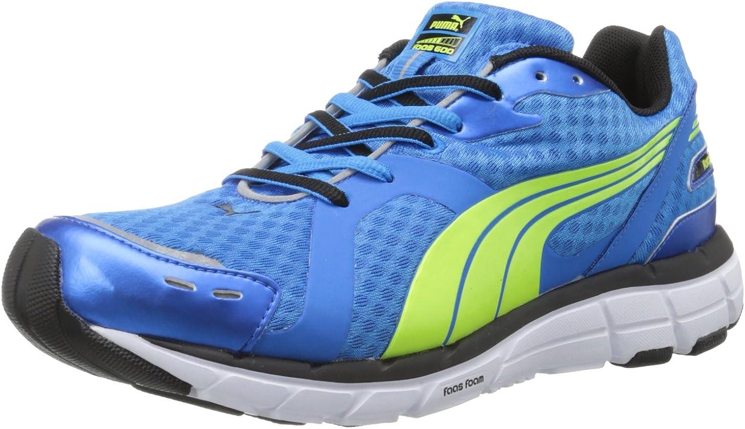 PUMA Men s Faas 600 Running Shoe