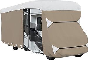 AmazonBasics Class C RV Cover, 23-26 Foot