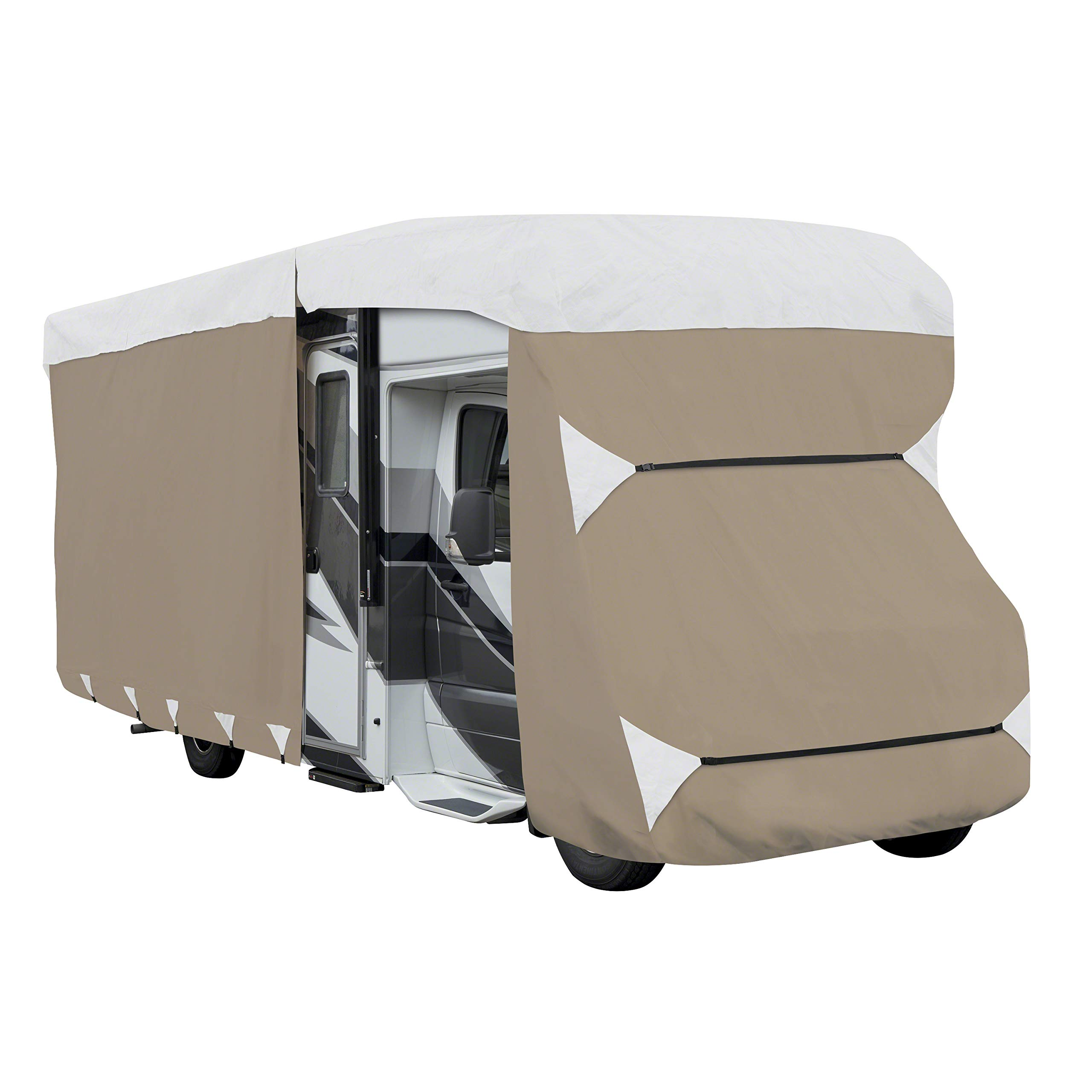 AmazonBasics Class C RV Cover, 23-26 Foot by AmazonBasics