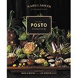 The Del Posto Cookbook