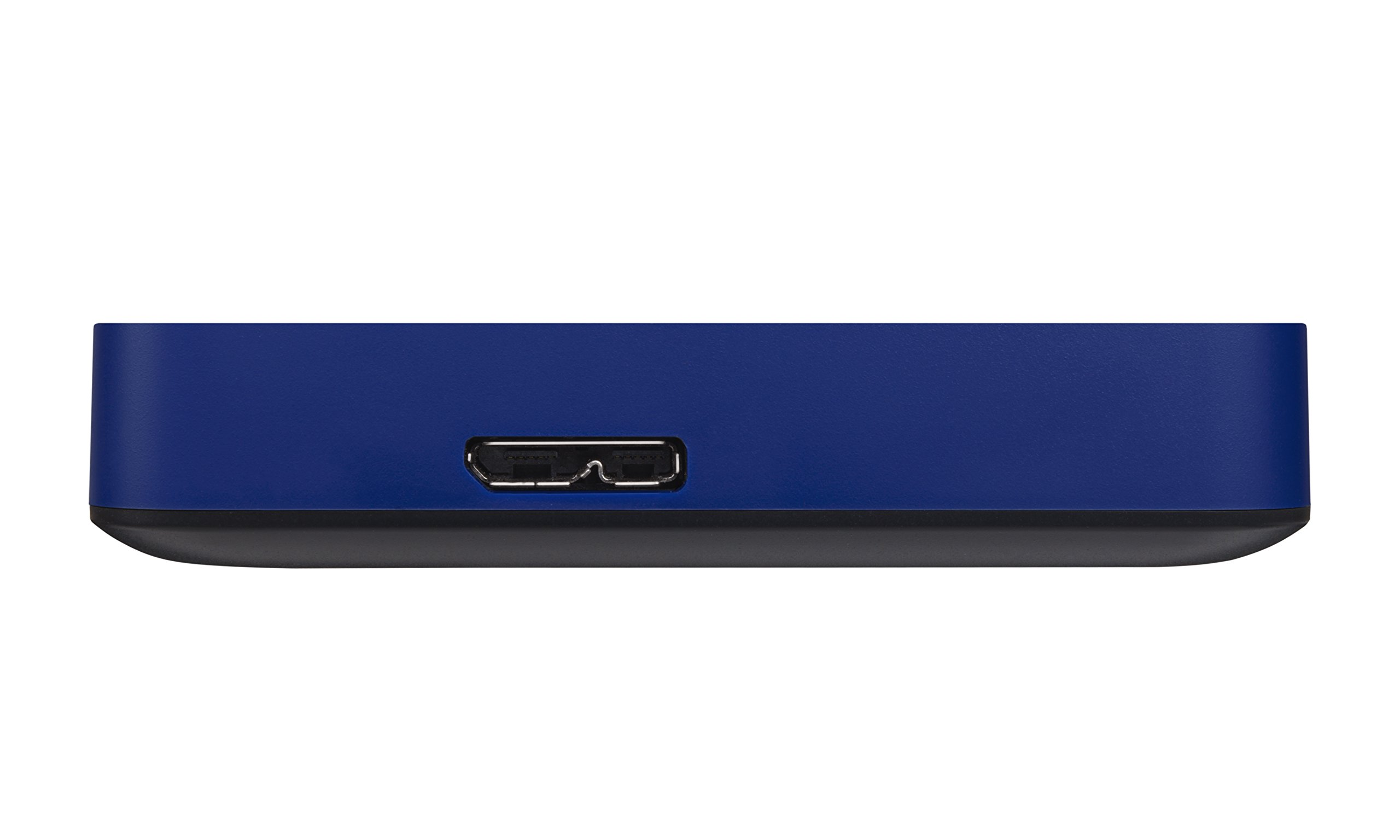 Toshiba Canvio Advance 4TB Portable External Hard Drive USB 3.0, Blue (HDTC940XL3CA) by Toshiba (Image #5)