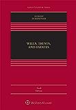 Wills, Trusts, and Estates, Tenth Edition (Aspen Casebook Series)
