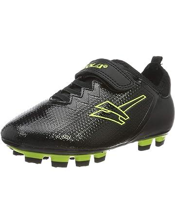 half off 1f731 83f54 Gola Activo 5 Chaussures de Football Astroturf Garçons