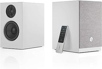 Audio Pro A26 - Altavoces estéreo inalámbricos con Bluetooth ...