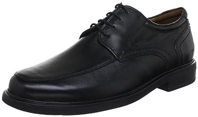 Marcel, Chaussures de ville homme - Noir (Schwarz) - 41 EU (Taille Fabricant : 7.5 UK)Sioux