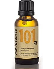 Naissance Eukalyptusöl (Eucalyptus Globulus) (Nr. 101) 30ml 100% naturreines ätherisches Öl