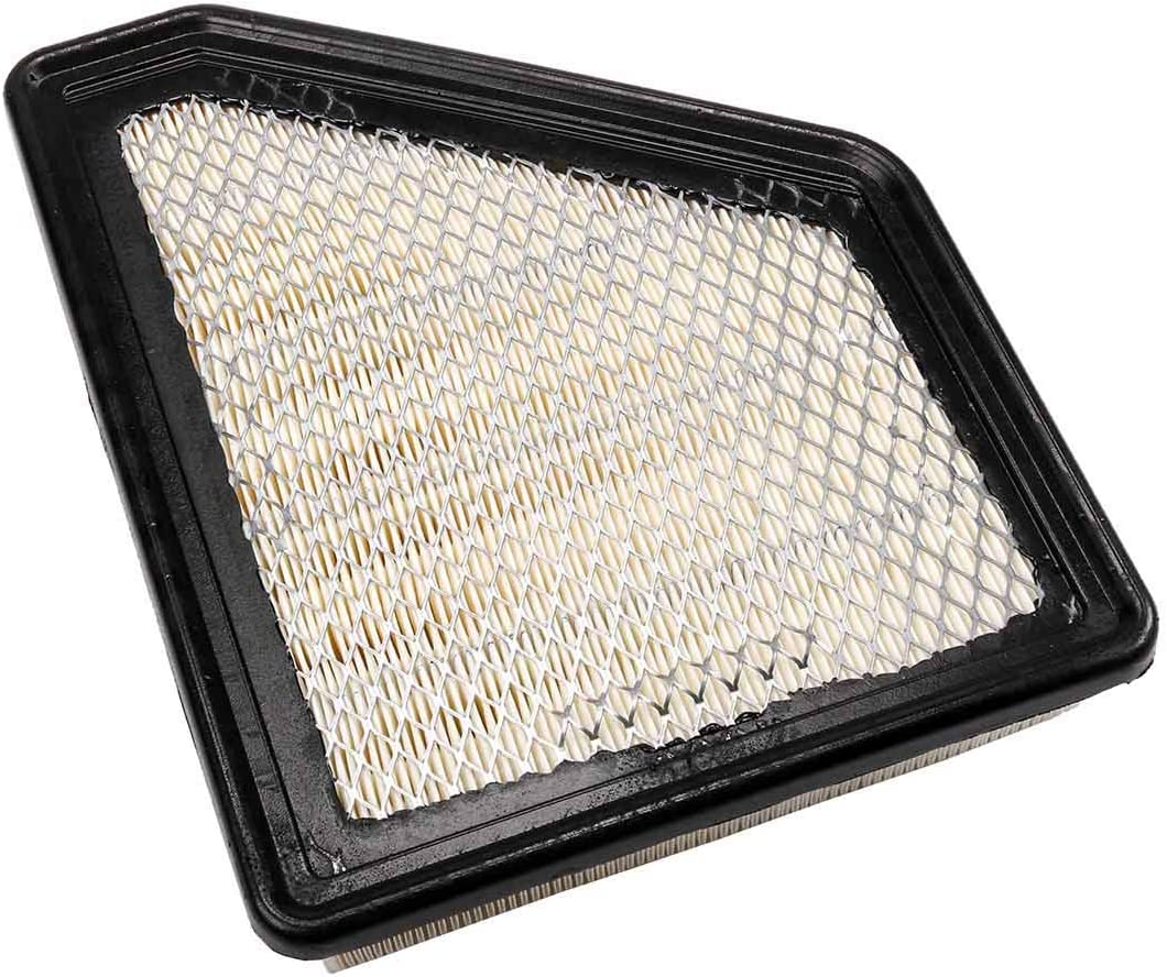 ACDelco KA3238CAF Professional Filter Kit 2 Pack