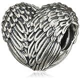 Pandora Damen-Bead Engelsherz 925 Silber - 791751