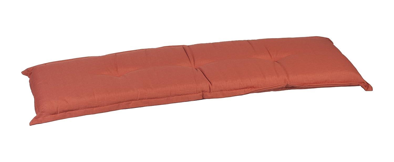 beo P106 Ascot BA3 Saumkissen for 3 seater bench circa 145 x 45 cm, about 6 cm thick Gartenstuhl-Kissen