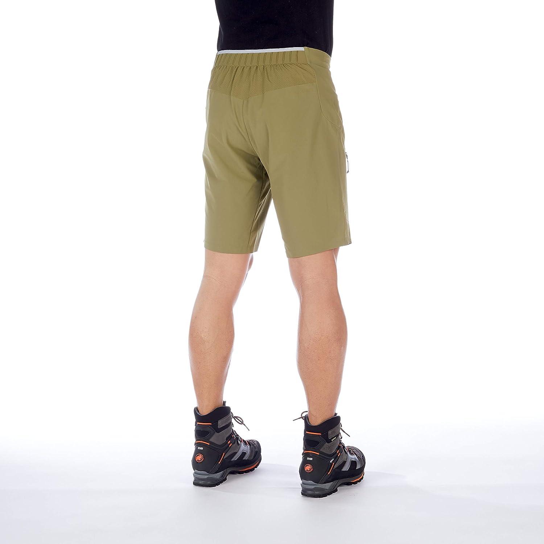 Mammut Sertig Pantalones Cortos Hombre
