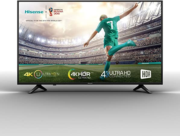 Hisense H50A6100 - TV Hisense 50
