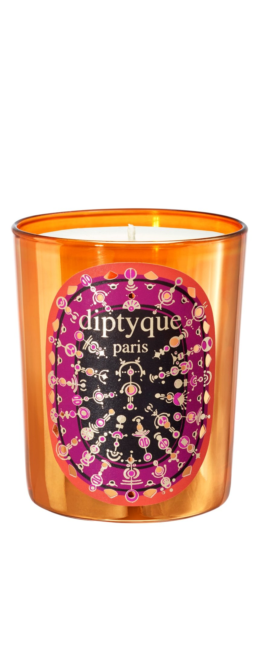 Diptyque Orange Chai Candle 6.5Oz