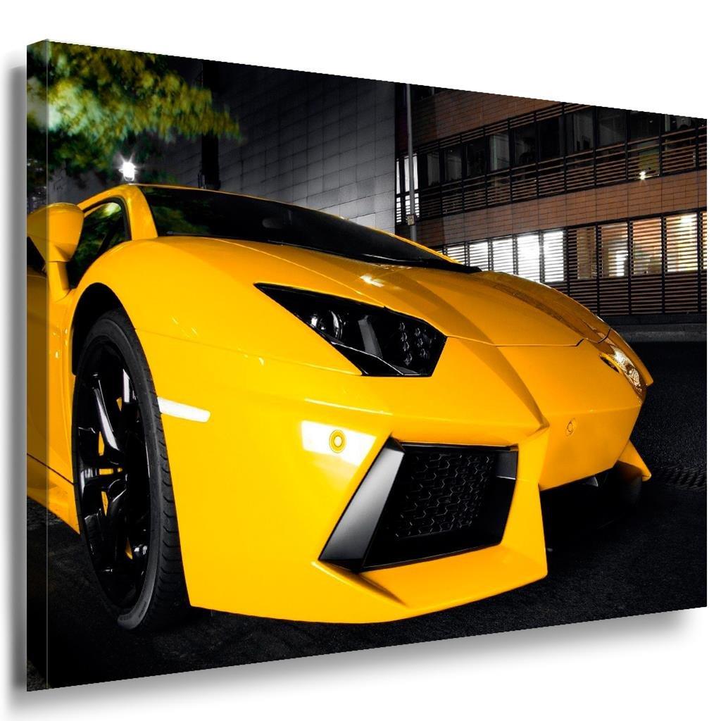 Amazing Lamborghini Wall Art Photos - The Wall Art Decorations ...