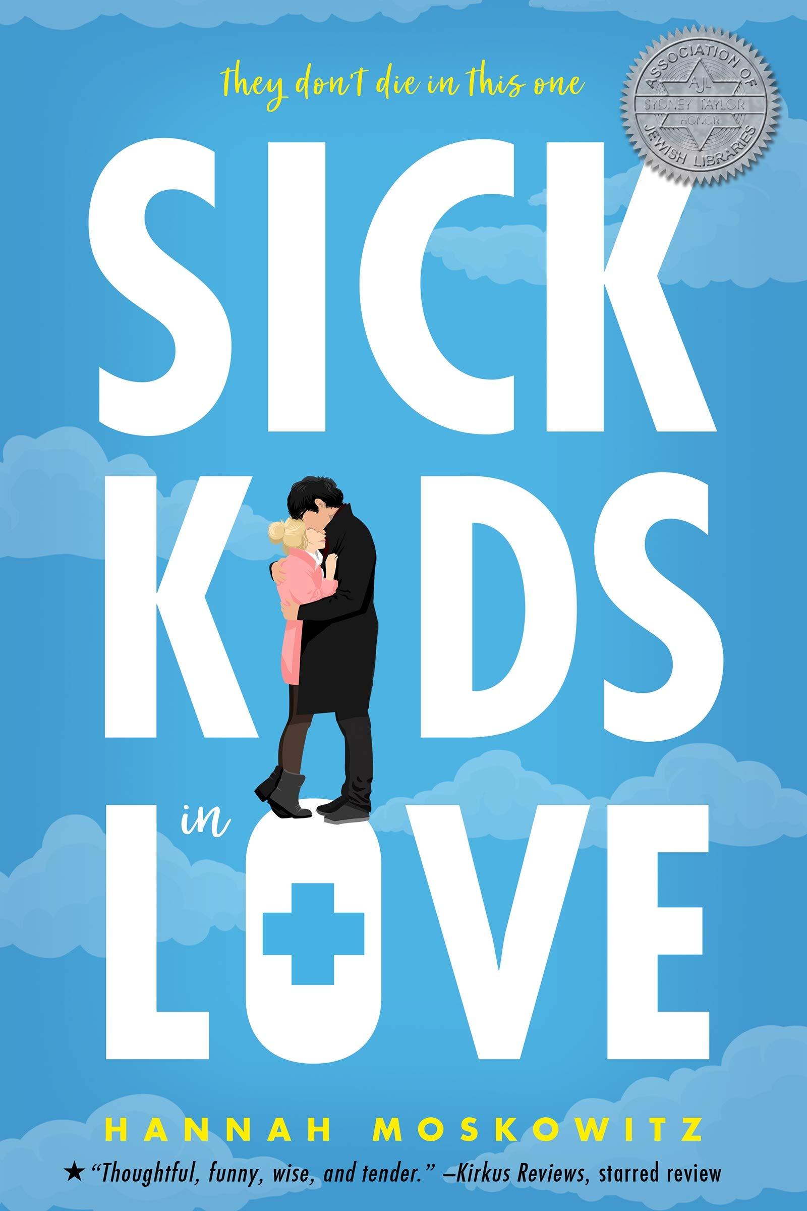 Amazon.com: Sick Kids In Love (9781640637320): Moskowitz, Hannah: Books