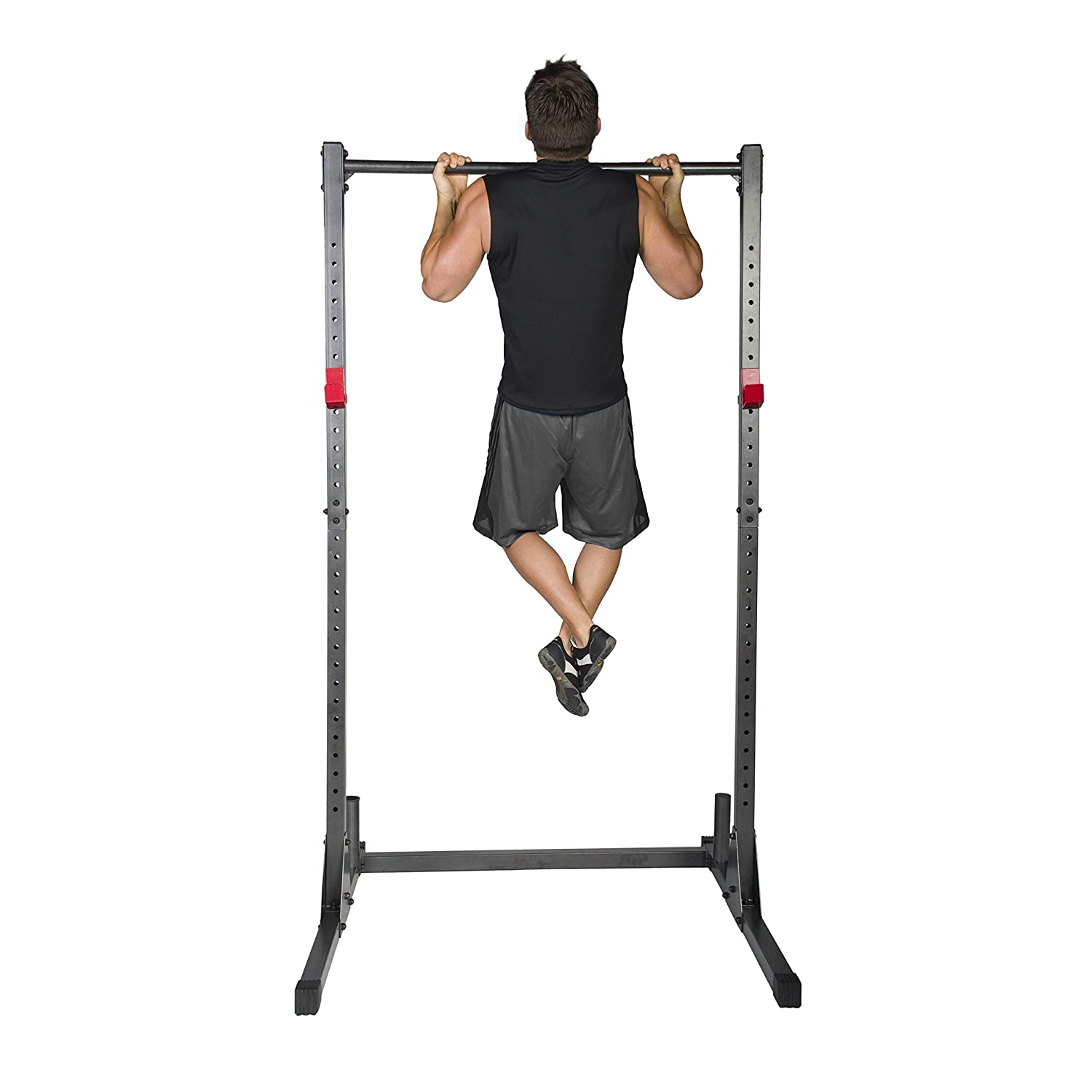 Best squat rack with pull up bar 2018 reviews for Stand pub