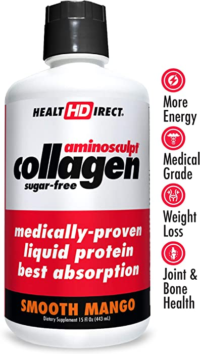 The Best Collagen Peptides Food Grade