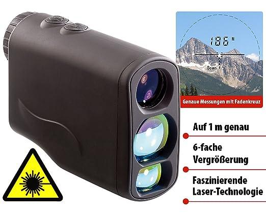 Fernglas Golf Entfernungsmesser Test : Zavarius distanzmesser: laser entfernungs und