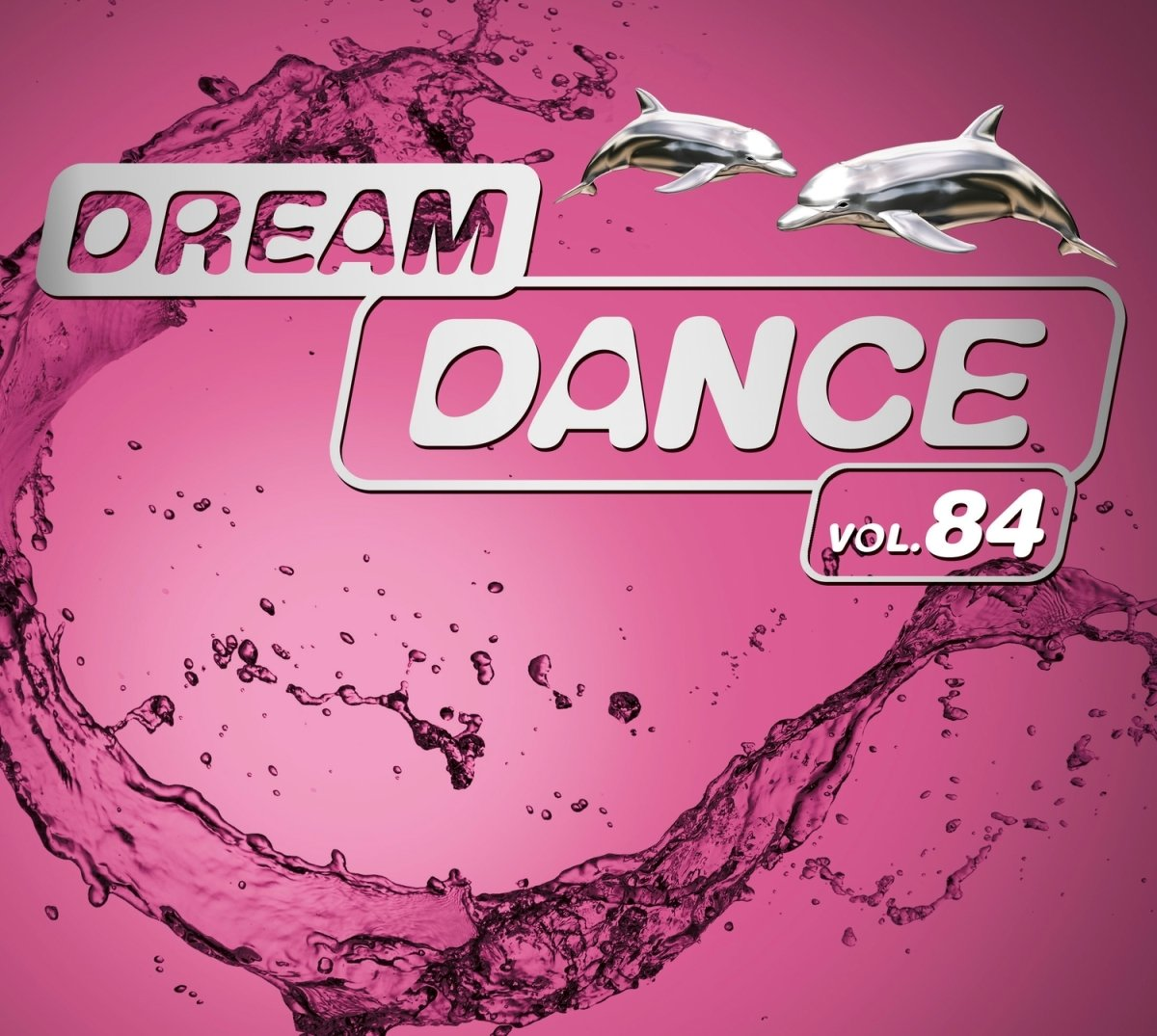 VA - Dream Dance Vol. 84 - 3CD - FLAC - 2018 - VOLDiES Download