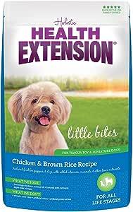 Health Extension Little Bites