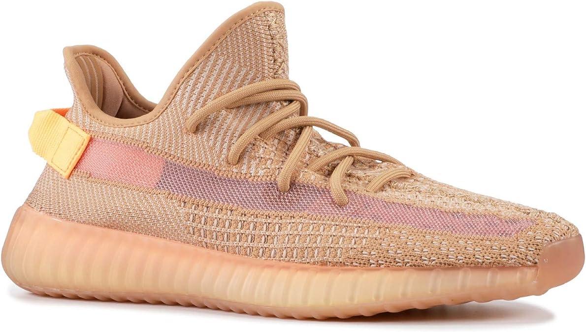 adidas Yeezy Boost 350 V2 (Clay/Clay/Clay, 12.5)