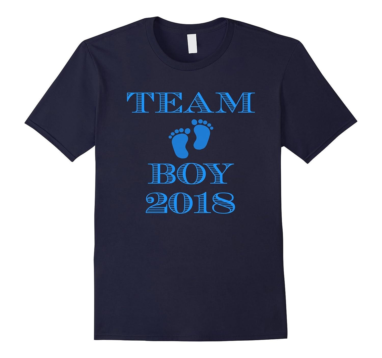 Baby Shower Gender Reveal Boy-Awarplus