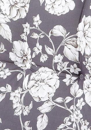 Kussens Elegance Royal Garden.Royal Garden Elegance Liss Grey Amazon Co Uk Garden Outdoors