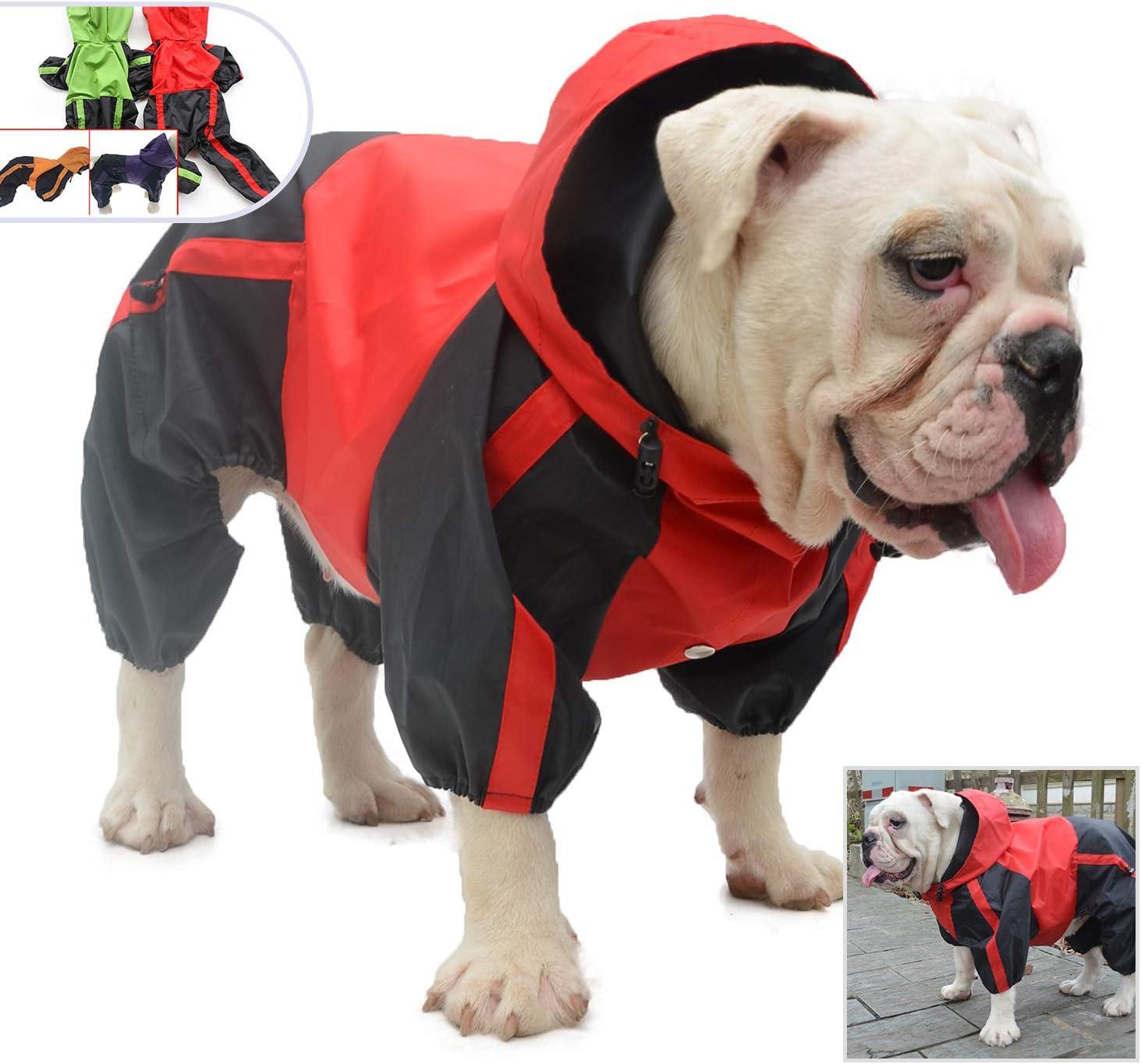 Hoody Hoodie All Hot Neon Pink Bulldog Dog Sweatshirt Bully
