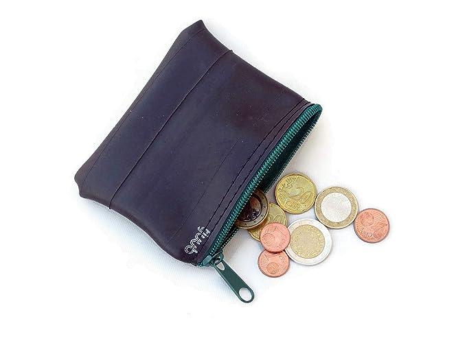 UK Verfügbarkeit 100% hohe Qualität heiß-verkaufende Mode Geldbeutel, Geldbörse, Kopfhörertasche - Geschenk für Fahrradfahrer  (Fahrradschlauch upcycling)