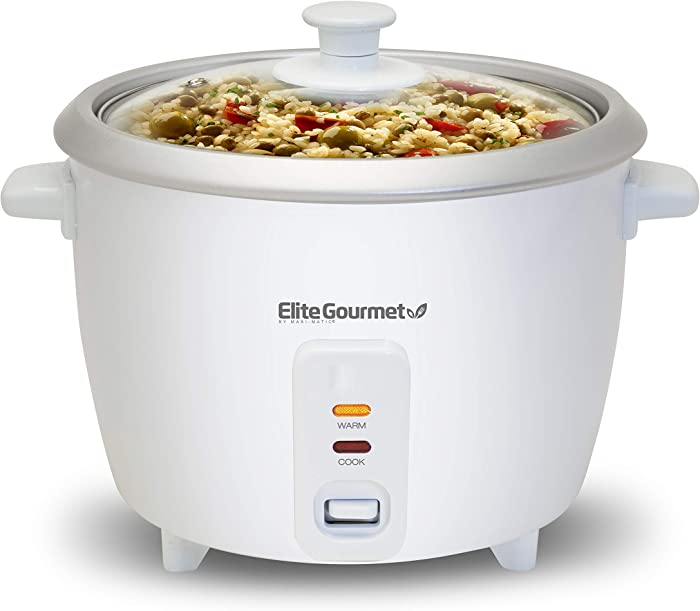 Top 10 4 Cup Electric Rice Cooker