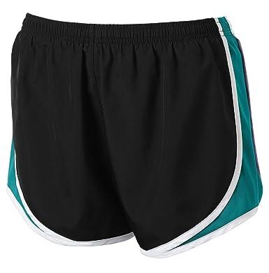 49dc9a9348 Amazon.com  Clothe Co. Ladies Moisture Wicking Sport Track Field ...