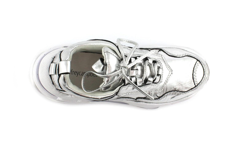 Campbell Jeffrey Jcs40jc101 Lofi SilverSchuhe Metallic 8m0nwvN