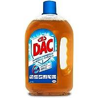 DAC Antiseptic Liquid Cleaners, 750 ml