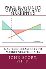 Price Elasticity of Demand and Marketing: Mastering elasticity to market strategically Kindle Edition