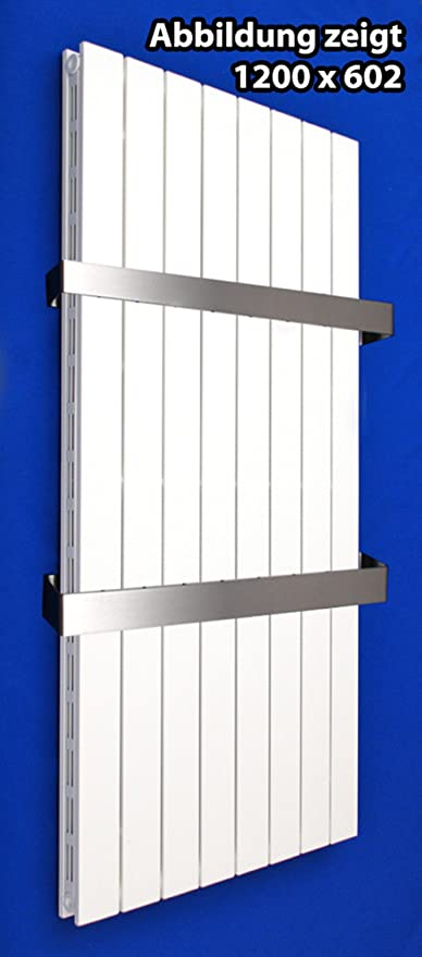 Design Radiator 60 X 120.Double Layer Design 120 X 60 With Central Panel Radiator