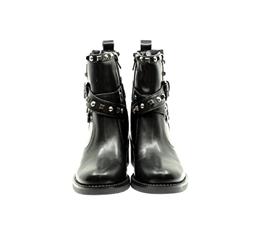 best loved a25d1 6a2b9 Guess Stivaletto Black FL7FENELE10