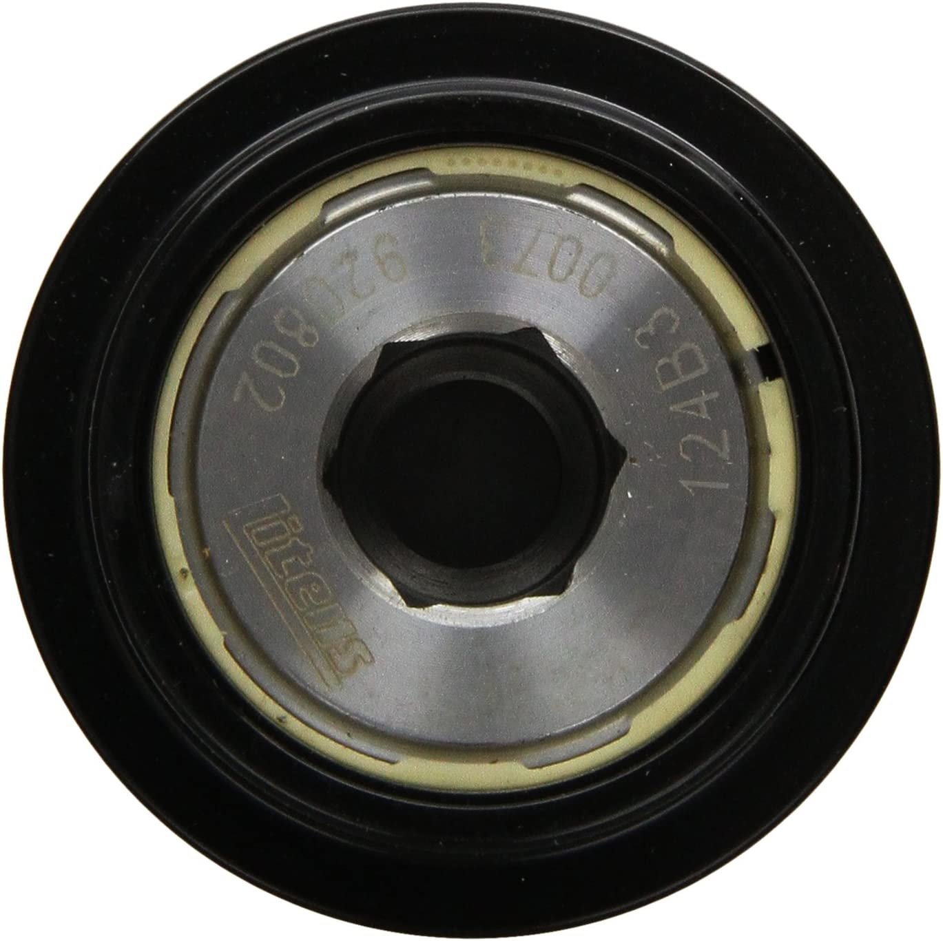 Alternator Decoupler Pulley Gates 37204P