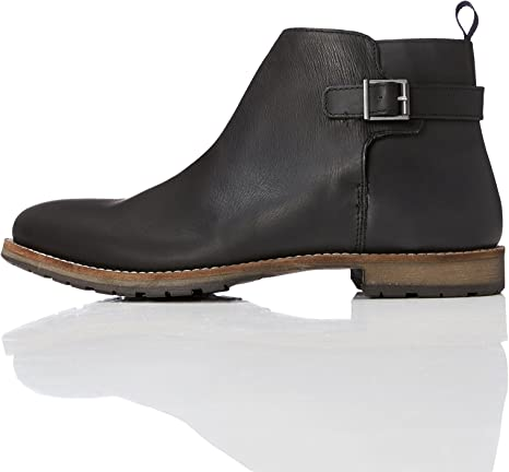 find. Moses - Botas Clasicas Hombre