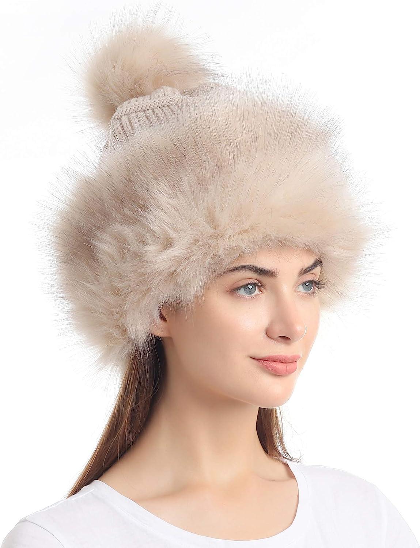 Soul Young Women's Faux Fur...