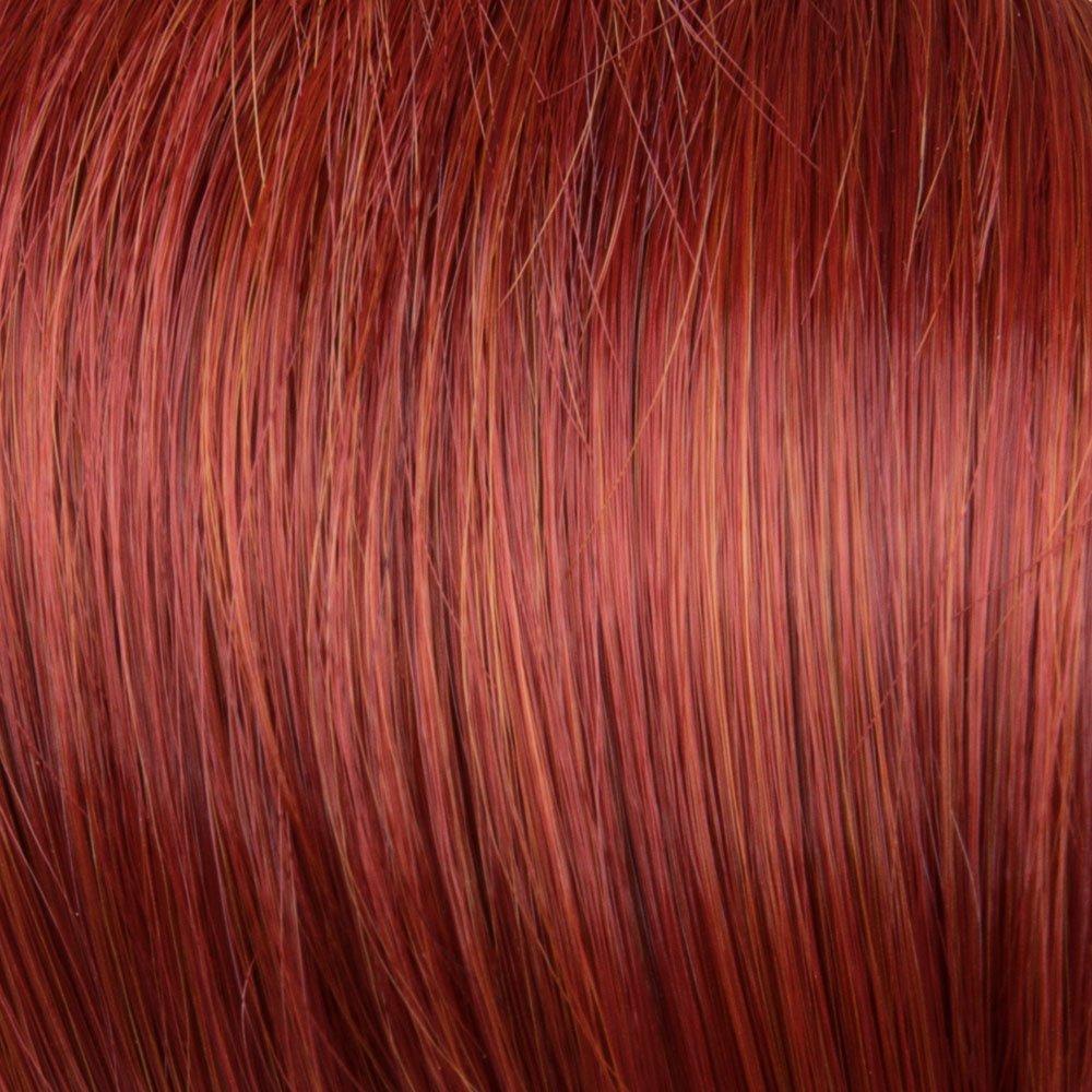 Prettyland K170 -7 pezzi Clip-in Extension 50cm pezzo capelli lisci set di dei capelli - 30DD