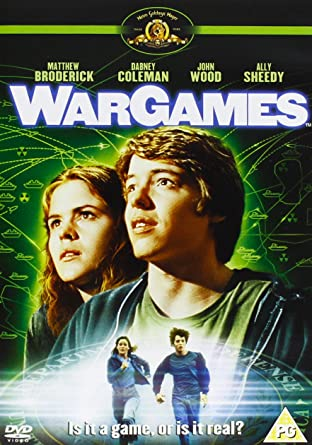 amazon co jp wargames dvd dvd ブルーレイ matthew broderick